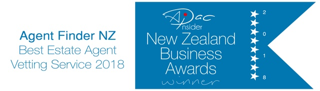 NZ Business Award Winner