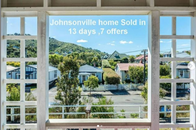 Is now a very good time to sell a house?
