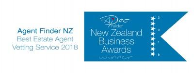 NZ's best estate agent vetting service.